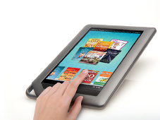 how to hack your nook color into an android tablet business insider