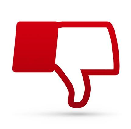 How to Add a Dislike Button to Your Facebook Page
