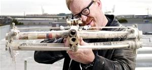 Deadly Crossbow - Made With Newspaper « How-To News