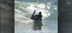 How to Do the bottom turn for bodyboarding