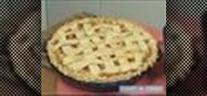 Make old fashioned peach pie and cobbler