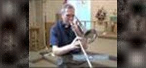 Play  the trombone