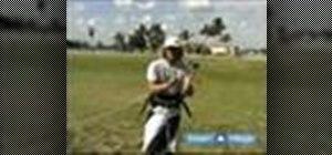 Do kite landboarding