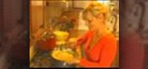 Make pasta fagioli
