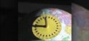 Design a sundial