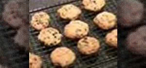 Bake the best chocolate chip cookies