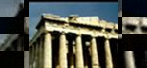 Pronounce the biblical Greek alphabet