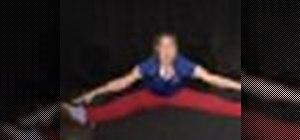 Do basic to advanced cheerleading jumps & tumbling