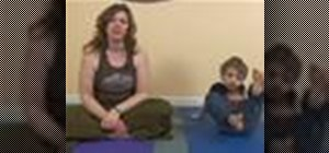 Do yoga for kids