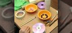 Make a shoe box wagon craft for kids