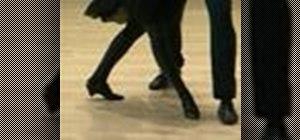 Do a late nineteenth-Century Waltz Minuet dance