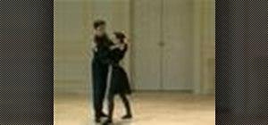 Do a mid-nineteenth-century Schottisch dance