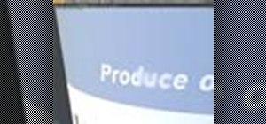 Use the blur tool in modo 201