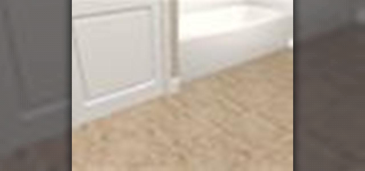 How to install ceramic floor tile construction repair for Ceramic floor installation