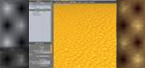 Create seamless textures with imageSynth in Photoshop