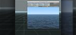 Use displacement ratio in modo 302