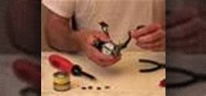 Clean spinning reels