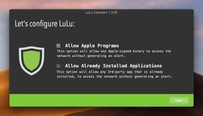 Hacking MacOS: Bypassing the LuLu Firewall with Google Chrome Dependencies