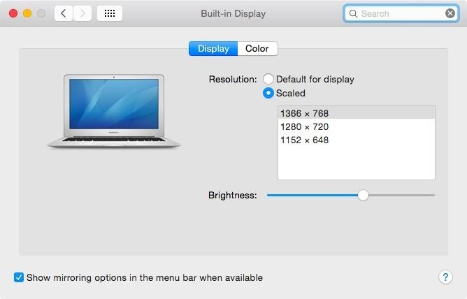 How to Customize the Login Window Background on Your Mac