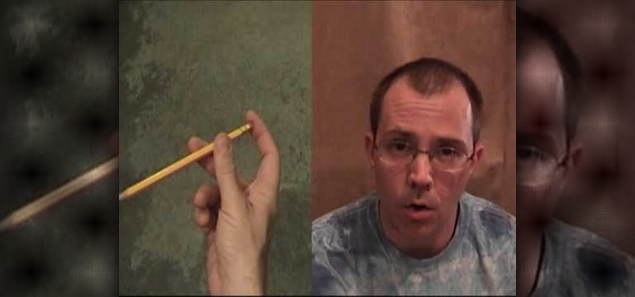 how to do basic pen tricks bar tricks wonderhowto