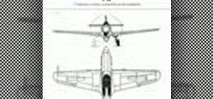 Set up image planes for modeling in Maya