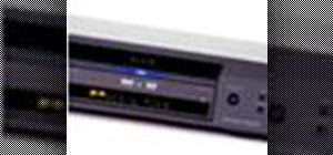 Buy a digital video recorder, or a DVR