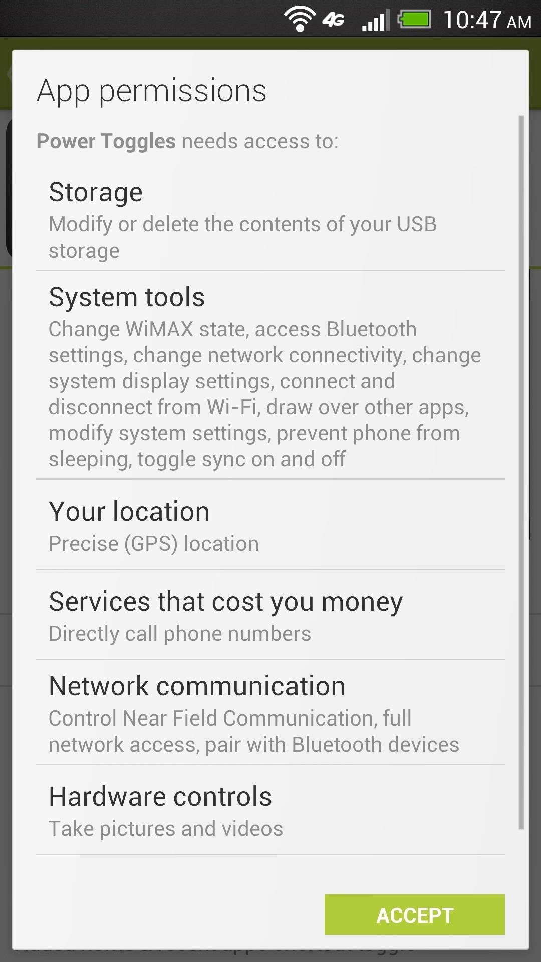 How to Get AOSP-Style Quick Settings Back in Your HTC One's Notification Tray