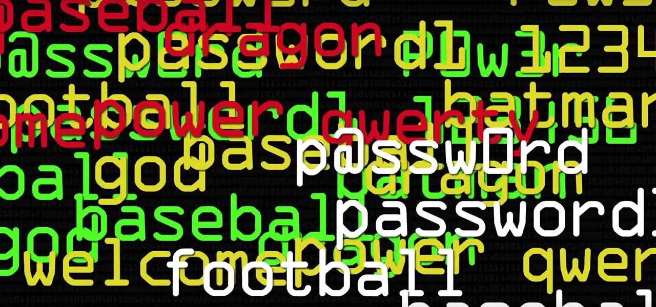 'Beast' Cracks Billions of Passwords in Seconds