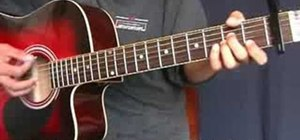 """Play """"Miss Independent"""" by Ne-Yo on guitar"""