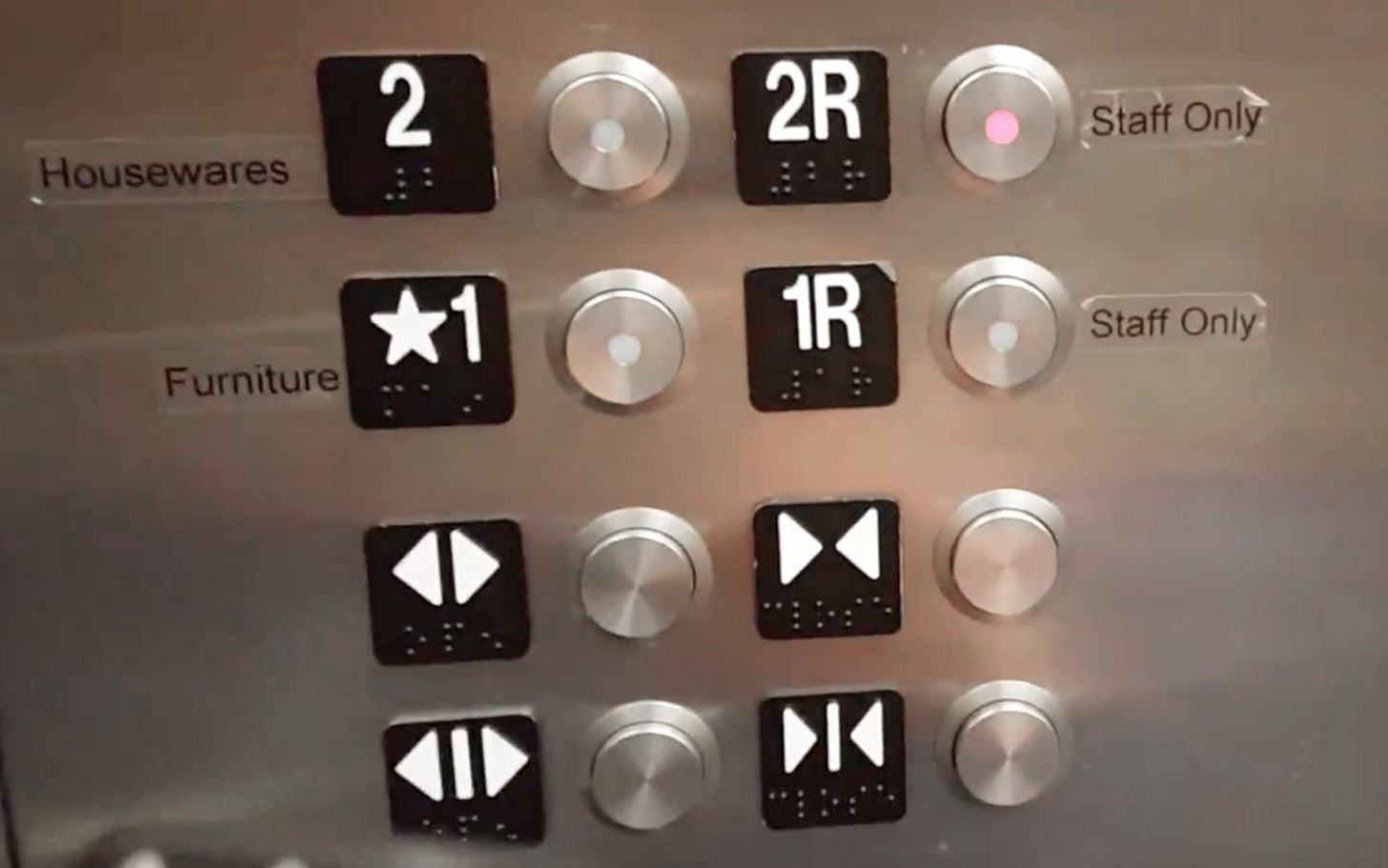 Hacking Elevators: How to Bypass Access Control Systems to Visit
