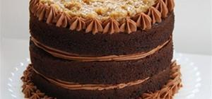 DarrylWallace's Favorite German Chocolate Cake