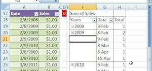 Convert text dates to number dates in Microsoft Excel