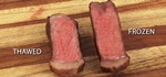 How to Cook Frozen Steak & Fish Without Defrosting Them First