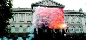 Cai Guo-Qiang's (Literally) Explosive Art