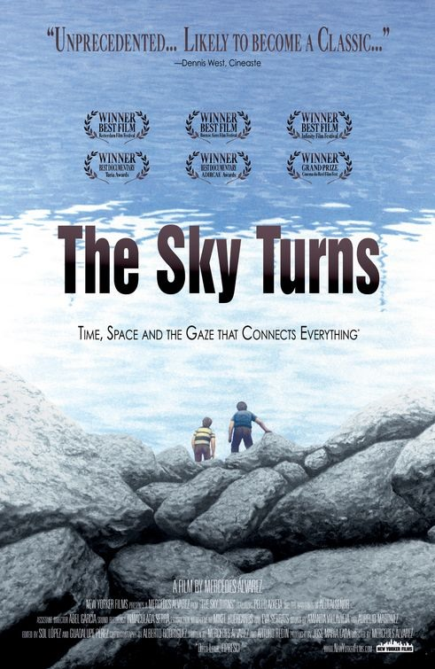 The Sky Turns (2004)
