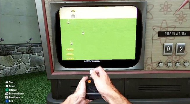 How to Find the Atari Easter Egg in the Call of Duty ...