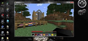 Install the Trampoline v1.3 mod for Minecraft 1.8