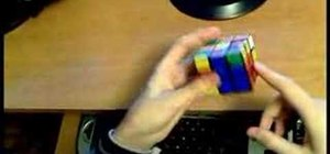Become a faster Rubik's Cube speedcuber