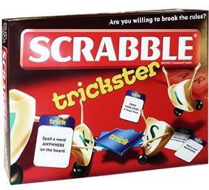 Rules Thrown Out the Window: Ogilvy & Mather's Scrabble Trickster Video Spot