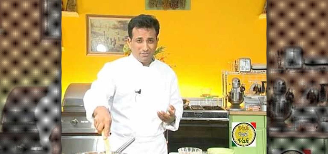 how to cook sooji halwa