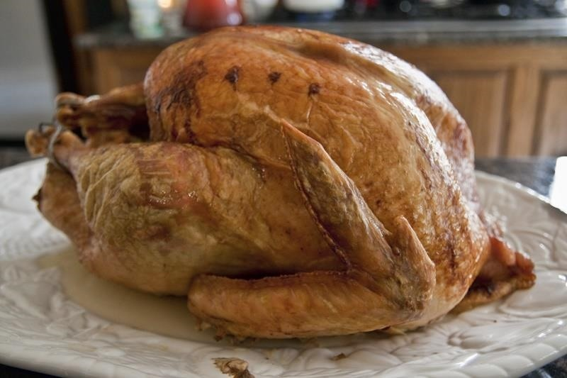 This Thanksgiving, You Can Have Your Booze & Eat It, Too