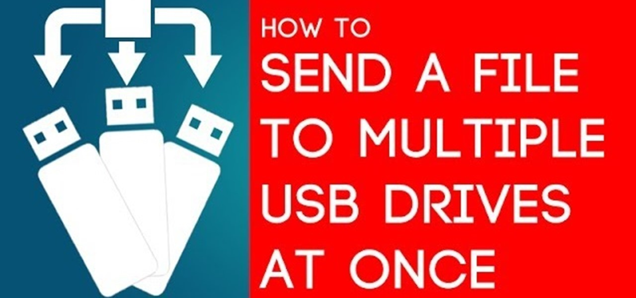 how to get files off usb without formatting