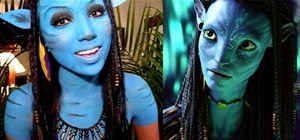 HowTo: Top 10 Avatar Halloween Costumes