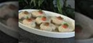 Make gefilte fish