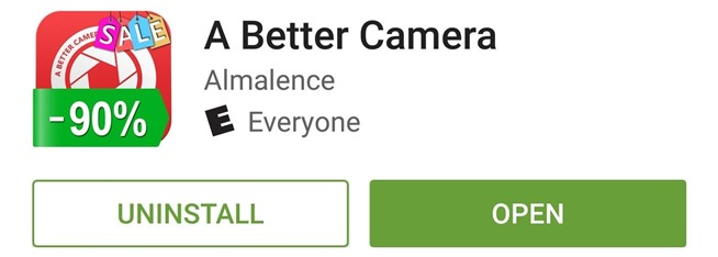 The 5 Best Free Camera Apps for Android