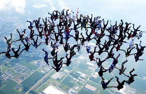2009's Craziest Adrenaline Junkies