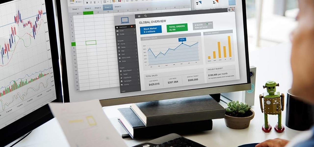 Master Excel with This Certification Bundle