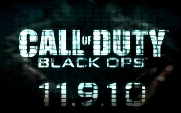 Call of Duty: Black Ops - Teaser Trailer