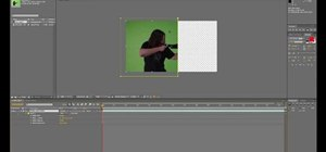 Create and use masks in Adobe After Effects CS5
