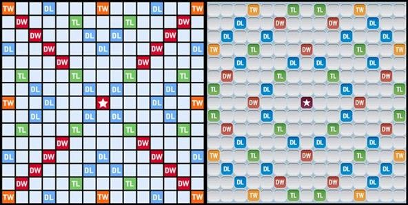 Scrabble Challenge #15: What Would Be Your First Move in Words with Friends?